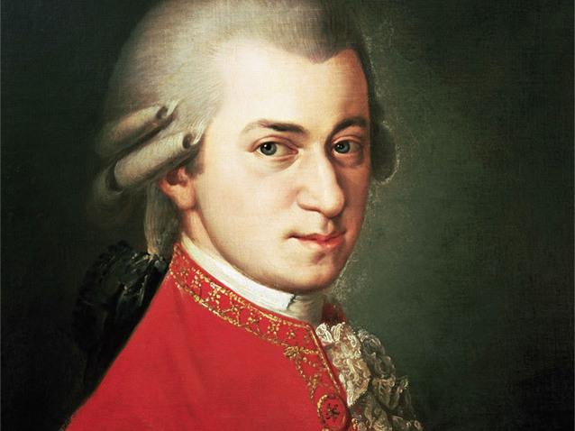 Wolfgang Amadeus Mozart (Auteur) | Opera Online - Le site des amateurs  d'art lyrique