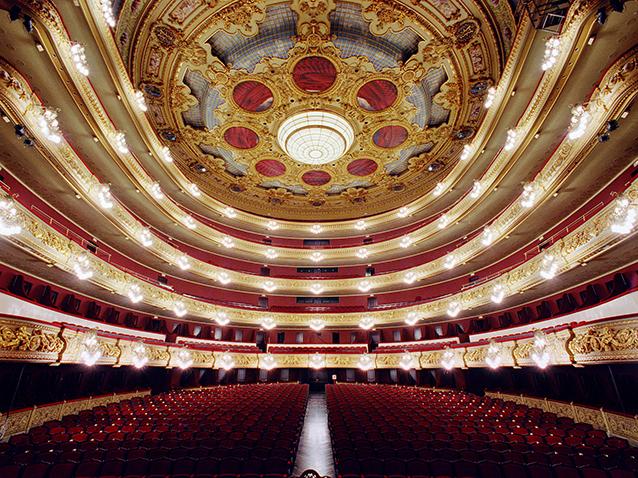 Teatre De La Ville