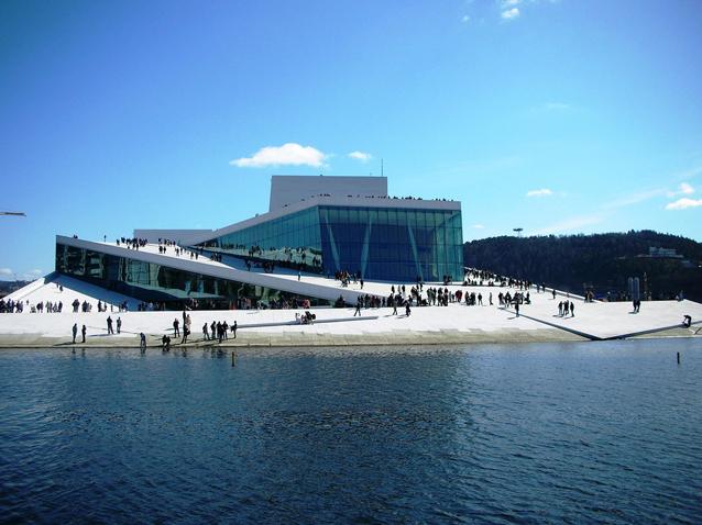 Sites de rencontres Oslo