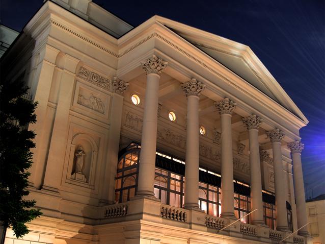 Royal Opera House Covent Garden Opera House London United Kingdom Opera Online The