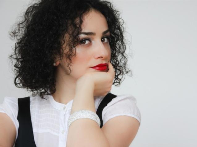 Ketevan Kemoklidze (Interprète) | Opera Online - Le site des amateurs d'art  lyrique