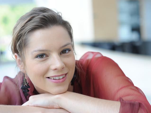 Katharina Magiera (Künstler) | Opera Online - Die Website für Opernliebhaber