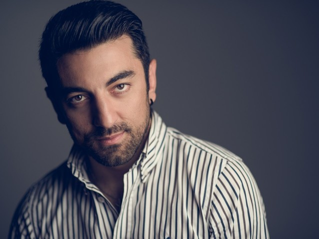 Davide Luciano (Performer)   Opera Online - The opera lovers web site