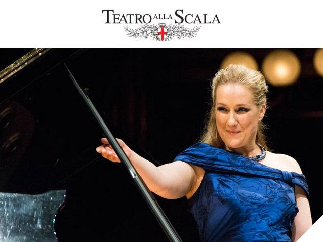 Le Nozze Di Figaro Teatro Alla Scala 2016 Produktion Milano Italien Opera Online Die Website Fur Opernliebhaber
