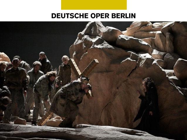 Bildergebnis für Berlin deutsche oper Parsifal