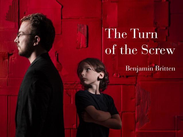 The Turn of the Screw - Opéra National du Rhin (2016