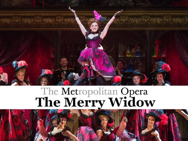 35 Best Merry Widow images in