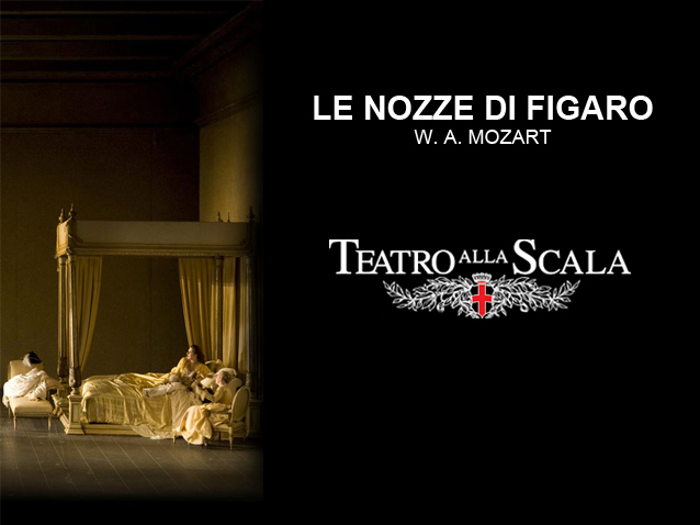 Le Nozze Di Figaro Teatro Alla Scala 2012 Andrea Battistoni Giorgio Strehler Produktion Milano Italien Opera Online Die Website Fur Opernliebhaber