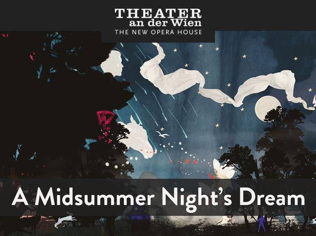 Bildergebnis für theater an der wien/ a midsummer nights dream