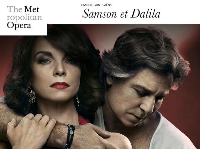 Bildergebnis für metropolitan opera samson et dalila