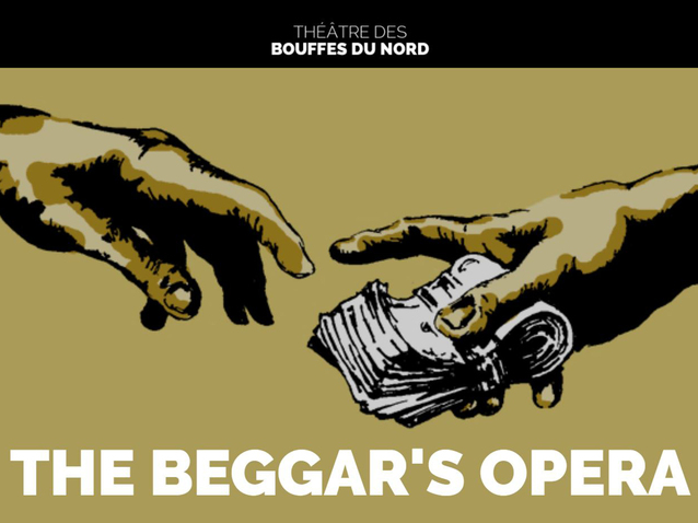 The Beggar S Opera Théâtre Des Bouffes Du Nord 2018 Production Paris France Opera Online The Opera Lovers Web Site