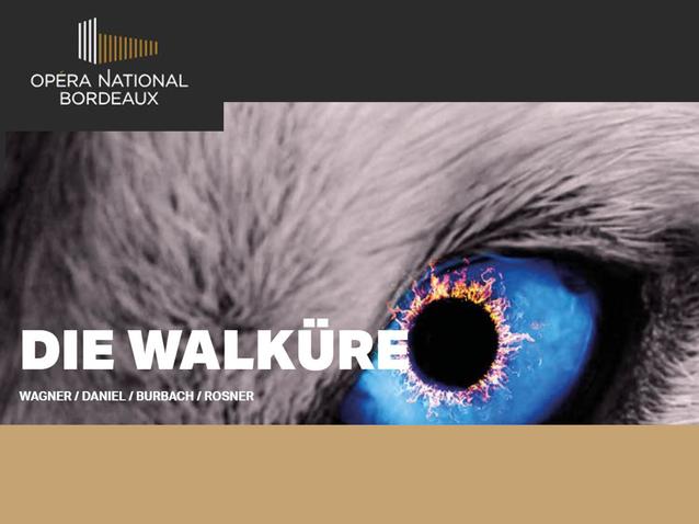 Bildergebnis für opera national de bordeaux die walküre