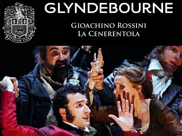 La Cenerentola - Glyndebourne Festival (2012) (Production ...