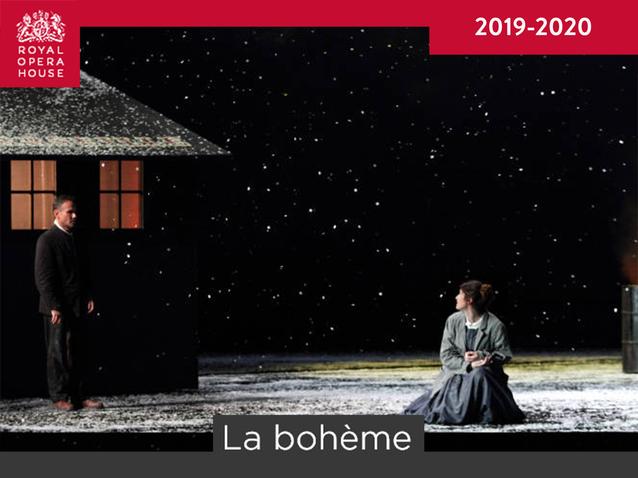 Bildergebnis für london royal opera house la boheme