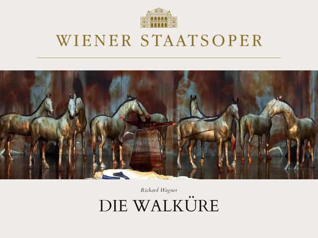 Die Walküre - Wiener Staatsoper (2020) (Produktion - Wien, Österreich)    Opera Online - Die Website für Opernliebhaber