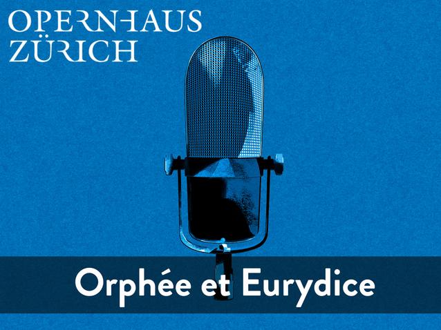 Bildergebnis für oper zürich orphee et euridice