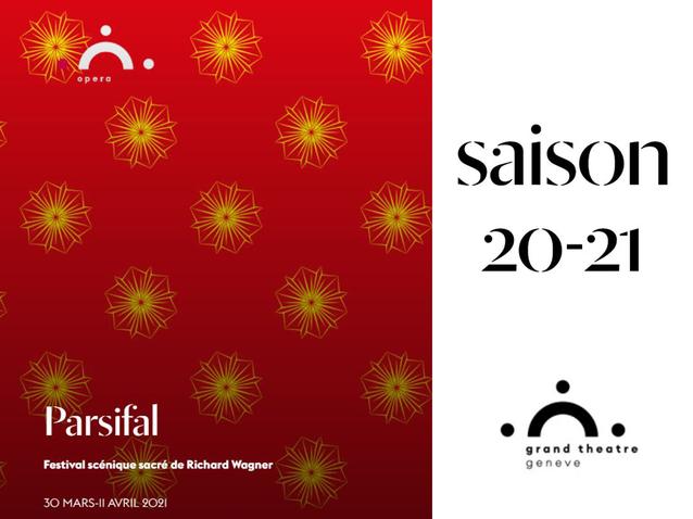 Parsifal - Genf Theater (2021) (Produktion - Genève, schweiz) | Opera Online - Die Website für Opernliebhaber