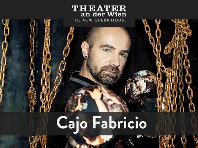 Cajo Fabricio - Theater an der Wien (2021) (Produktion - Wien, Österreich)    Opera Online - Die Website für Opernliebhaber