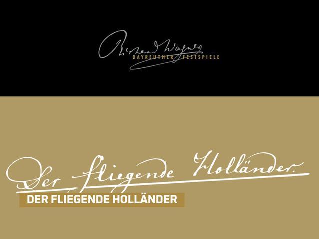 Der Fliegende Holländer - Bayreuther Festspiele (2021) (Produktion -  Bayreuth, deutschland)   Opera Online - Die Website für Opernliebhaber