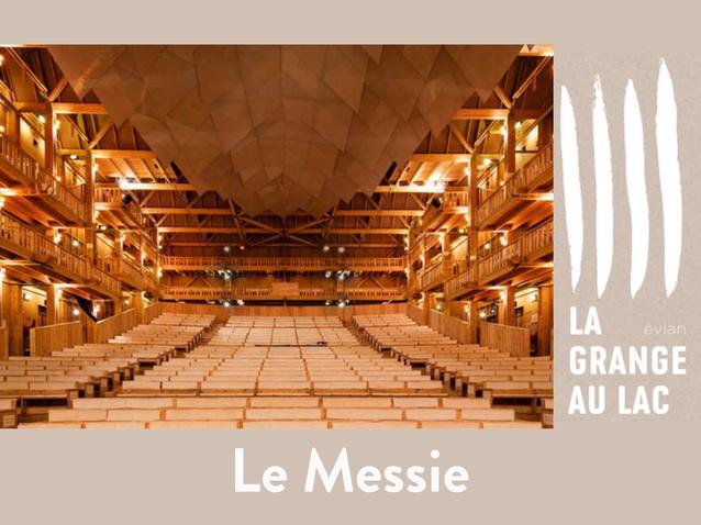 Rencontres Musicales d'Évian France | GFPA