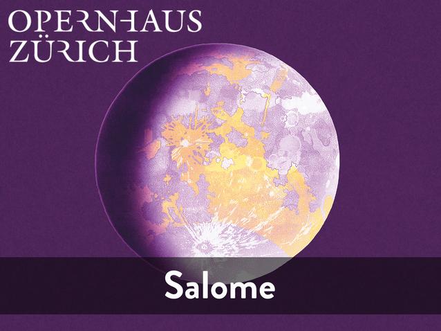 Salome - Opernhaus Zürich (2021) (Produktion - Zürich, schweiz)   Opera  Online - Die Website für Opernliebhaber