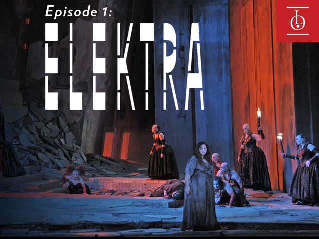 Elektra - Chicago Lyric Opera (2012) (Production - Chicago ...