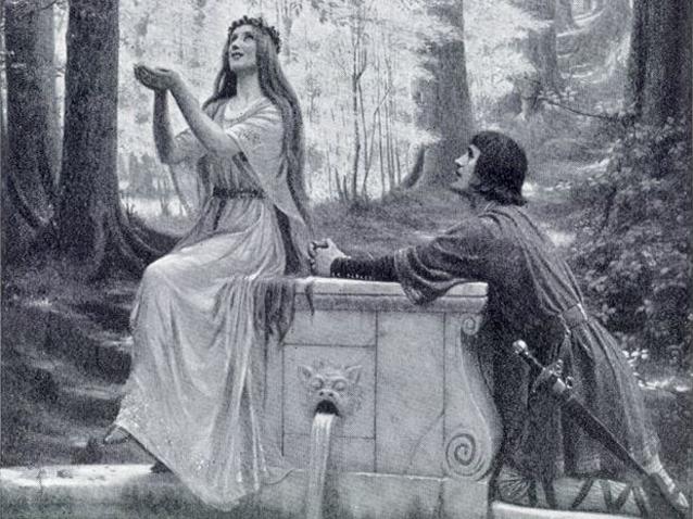 """Résultat de recherche d'images pour """"opéra pelleas et melisande"""""""