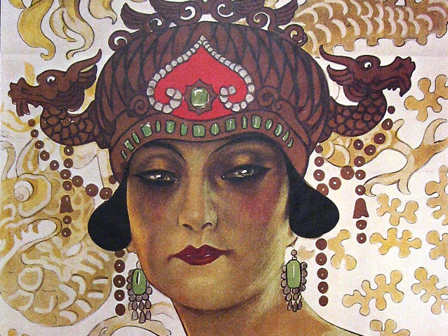 Turandot (Œuvre - Giacomo Puccini/Giuseppe Adami) | Opera Online ...