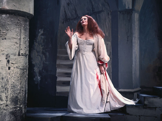 In-depth essay : Lucia di Lammermoor (News article) | Opera Online ...