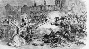 Les Huguenots, l'art de l'illusion historique