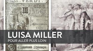 Pour aller plus loin : Luisa Miller