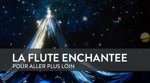 La Flûte enchantée, féérie et richesse d'un conte initiatique