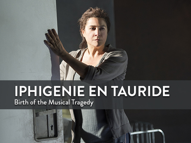 Cecilia Bartoli Is Reviving Glucks Iphigenie En Tauride For The Salzburg Whitsun Festival As We Eagerly Await This New Interpretation Which Know Will