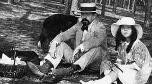 Claude Debussy et sa fille, Chouchou