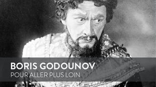 Pour aller plus loin : Boris Godounov, la Russie au cœur
