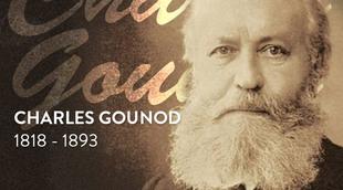Gounod, mystique et tourmenté