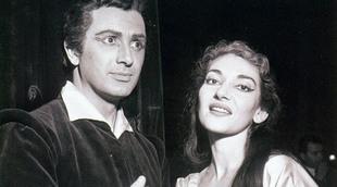 Franco Corelli, Maria Callas (Il Pirata)