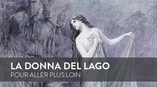La Donna del Lago, un opéra en kilt