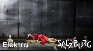 Centenaire du Festival de Salzbourg, Elektra par K. Warlikowski