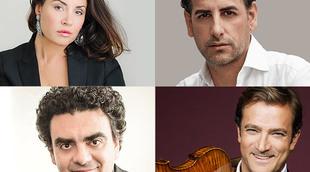 Perpetual Music: drei Konzerte unter Beteiligung von Juan Diego Flórez, Sonya Yoncheva, Rolando Villazón und Renaud Capuçon, um die Musik zum Leben zu