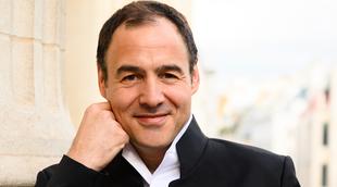 Rencontre avec Laurent Campellone, directeur général de l'Opéra de Tours