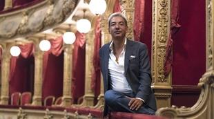 Rencontre avec Bertrand Rossi, nouveau directeur général de l'Opéra de Nice