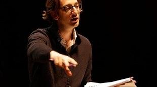 Jean-Romain Vesperini : « L'exigence artistique, la poésie, la liberté »