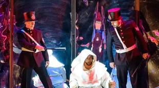 Benvenuto Cellini - Opéra Bastille 2018 © Agathe Poupeney