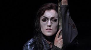 Claudia Boyle, La traviata - ENO (c) Catherine Ashmore