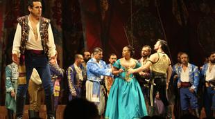 Juan Diego Florez, Pretty Yende, Sergey Romanovsky - Festival de Pesaro
