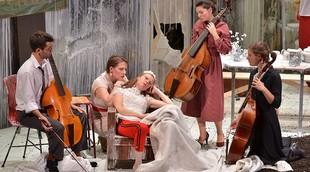 Songs, ou l'accord parfait du théâtre et du chant lyrique