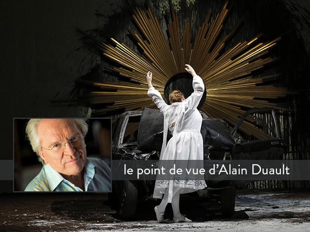 L Evenement Du Festival D Aix Le Sublime Du Requiem