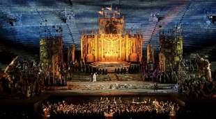 Il Trovatore, Arena Verona 2019, Anna Netrebko