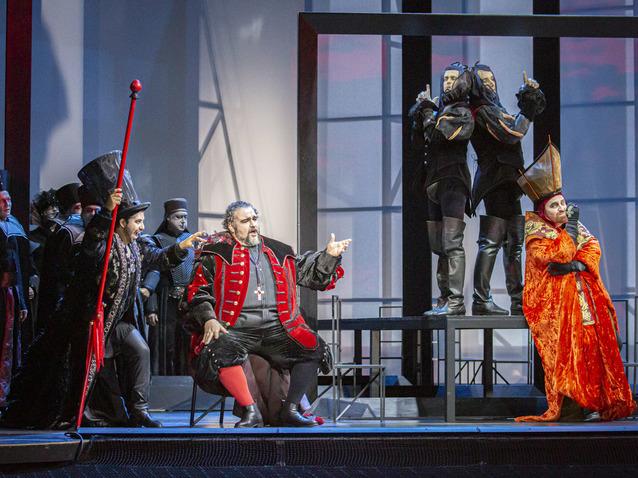 Rigoletto arien